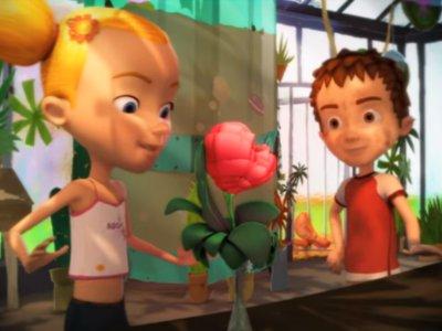 Dessins animés : Emile et Mila