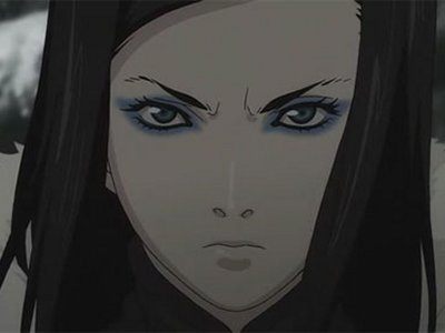 Dessins Animés : Ergo Proxy