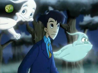 Dessins animés : Esprit fantômes