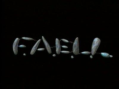 Dessins animés : F.A.E.L.L. (Formes Aléatoires En Légère Lévitation)
