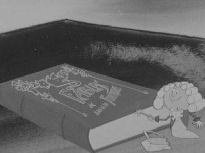 Dessins animés : Fablio le magicien