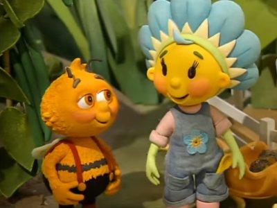 Dessins animés : Fifi et ses Floramis