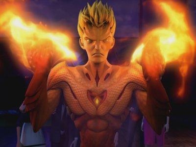 Dessins Animés : Firebreather
