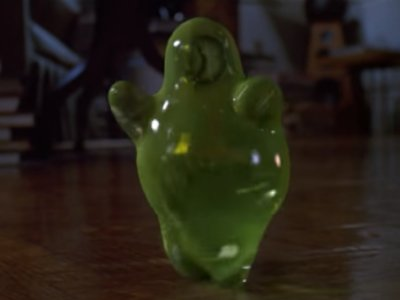 Dessins Animés : Flubber