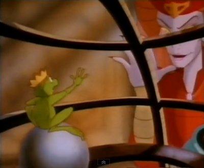 Freddie Agent Secret (Freddie the frog)