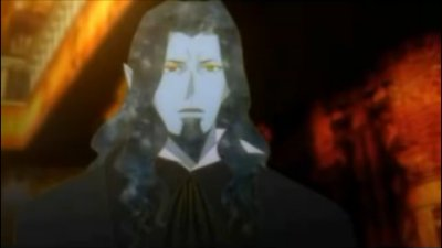 Dessins Animés : Gankutsuou, Comte de Monte Christo