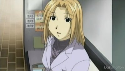 Dessins Animés : Genshiken