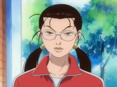 Dessins animés : Gokusen