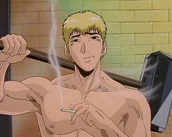 Dessins Animés : Great Teacher Onizuka (GTO)