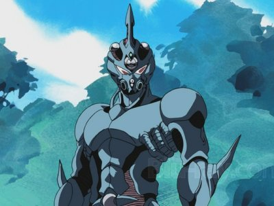 Dessins Animés : Guyver
