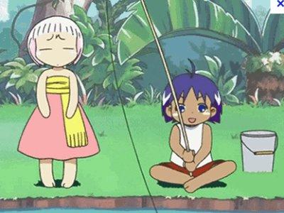 Dessins animés : Haré + Guu