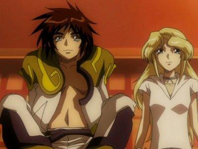 Dessins Animés : Heroic Age (Hiroikku Eiji)