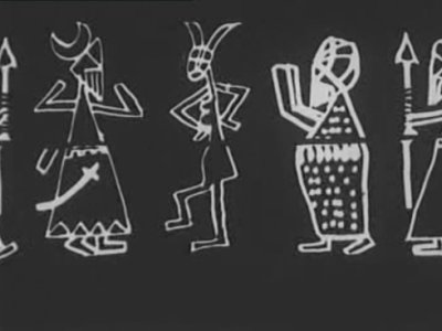 Dessins animés : Histoires africaines