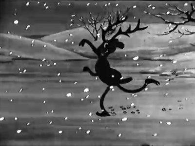 Dessins animés : Hiver (Silly Symphonies)