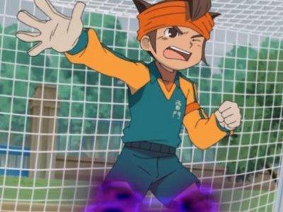 Dessins animés : Inazuma Eleven (Inazuma Irebun)