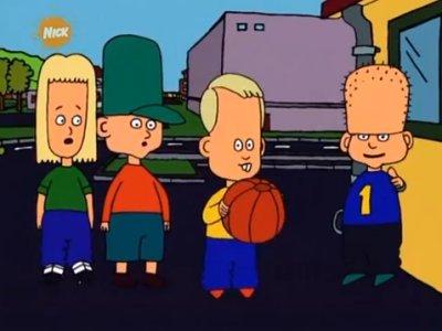 Dessins animés : Jerry et ses copains