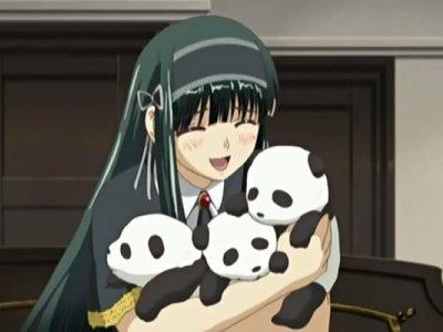 Dessins animés : Kimi ga Aruji de Shitsuji ga Ore de