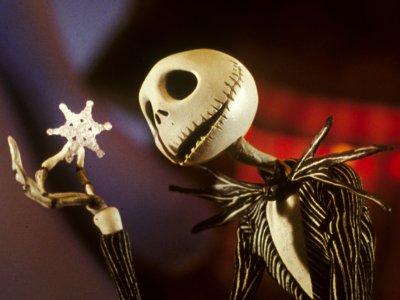 Dessins animés : L'Etrange Noël de monsieur Jack