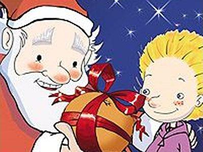 Dessins animés : L'Orange de Noël