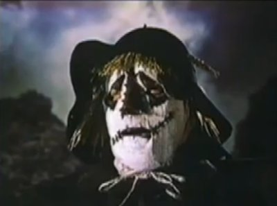 Dessins animés : L'épouvantail : Le Justicier des campagnes (The Scarecrow of Romney Marsh)