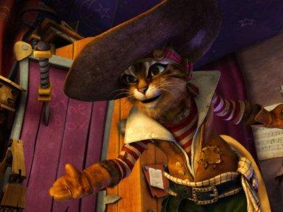 Dessins animés : La Véritable histoire du Chat botté