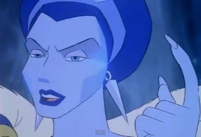 Dessins animés : La Reine des Neiges (The Snow Queen)