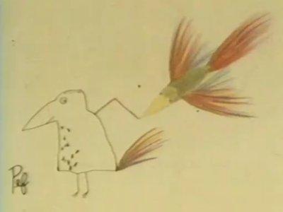 Dessins animés : Latulu et Lireli