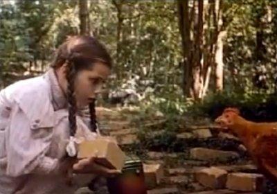 Dessins animés : Le Magicien d'Oz II (Return to Oz)