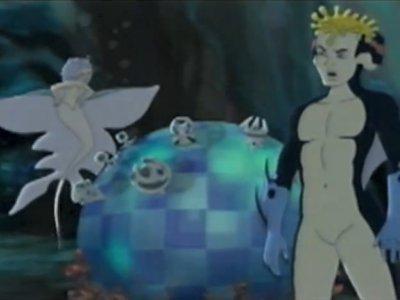 Dessins animés : Le Prince d'Atlantis