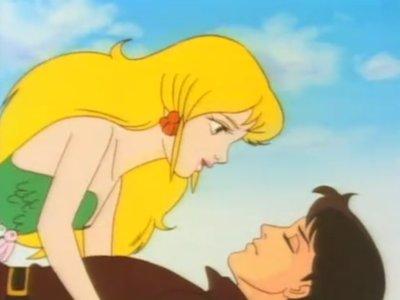 Dessins Animés : Le Prince et la Sirène