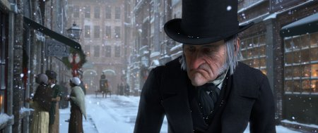 Dessins animés : Le drôle de Noël de Scrooge