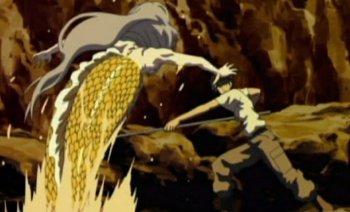 Dessins animés : Le Bois aux Sirènes (Mermaid Forest)