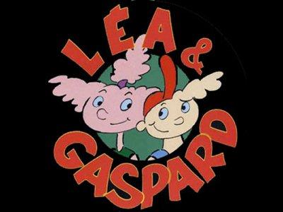Dessins animés : Léa et Gaspard