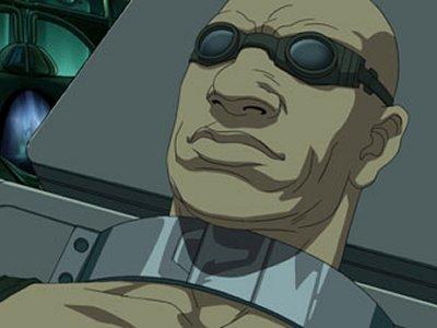 Dessins Animés : Les Chroniques de Riddick : Dark fury