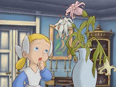 Dessins animés : Les Contes d'Andersen (Les Contes de Tiji)