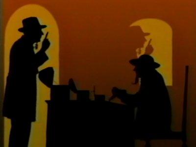 Dessins animés : Les Contes de Jodo