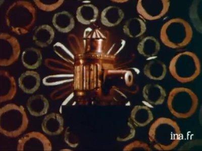 Dessins animés : Les Contes de la Lanterne