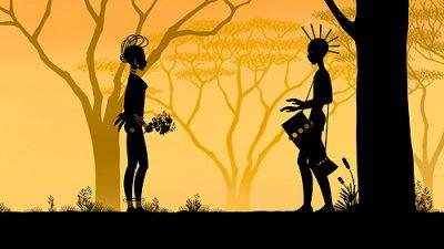 Dessins animés : Les Contes de la Nuit