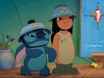 Dessins animés : Lilo et Stitch 2 : Hawaï, nous avons un problème ! (Lilo & Stitch 2 : Stitch Has a Glitch)