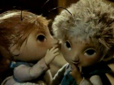 Dessins Animés : Lucas et Lucie