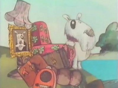 Dessins animés : Mackintosh (Towser)