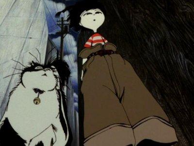 Dessins animés : Manie Manie : Les Histoires du labyrinthe