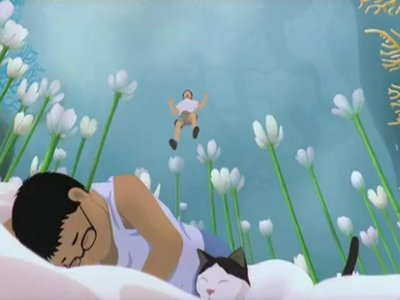 Dessins animés : Mari Iyagi
