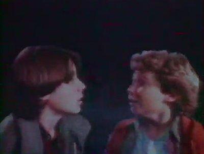 Dessins animés : Marshall et Simon