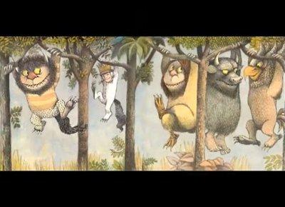 Dessins animés : Max et les Maximonstres