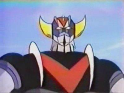 Dessins Animés : Mazinger X