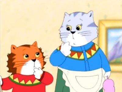 Dessins animés : Miaou ! (Meeow!)