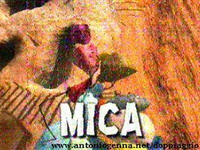 Dessins animés : Mica le caillou pélerin