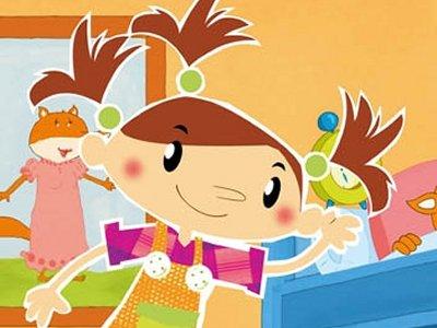 Dessins animés : Mila raconte mille et une histoires