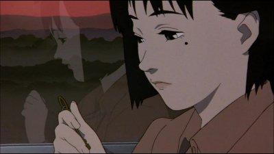 Dessins animés : Millennium Actress